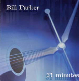Bill Parker website